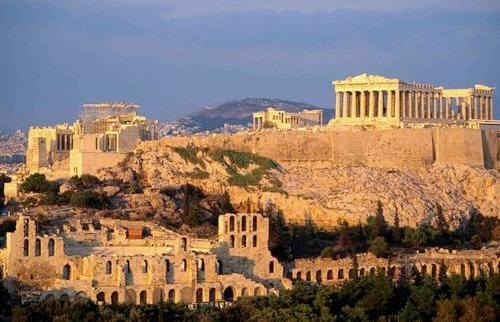 akropolois