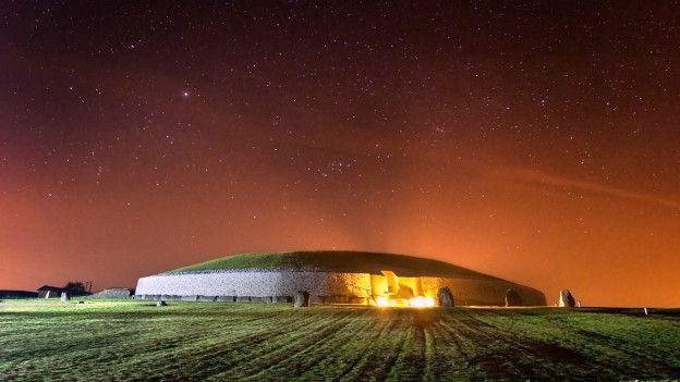 Newgrange kümbeti