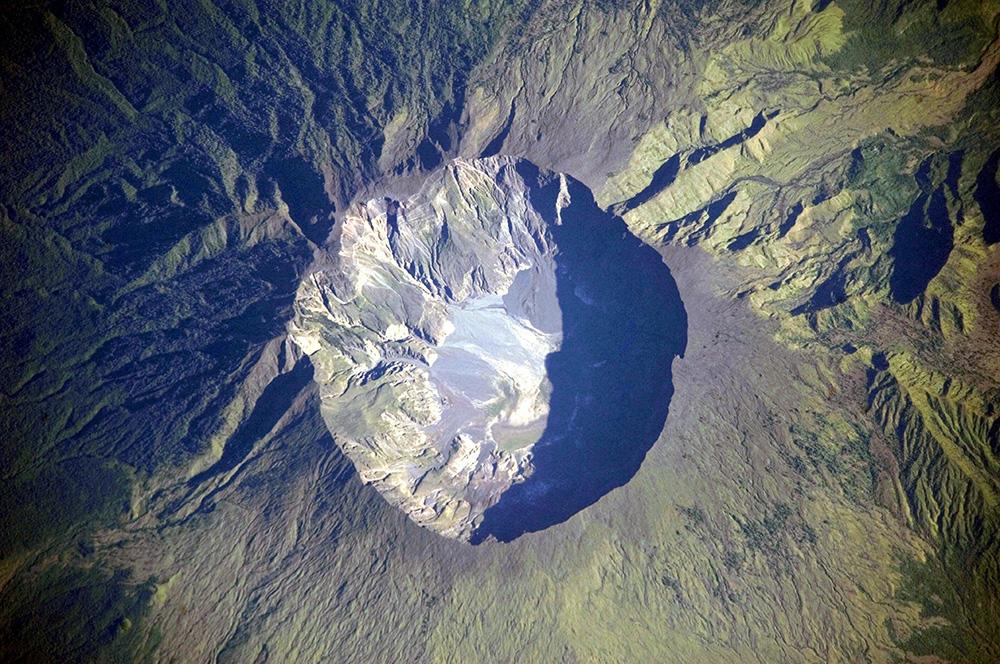 Tambora Dağı
