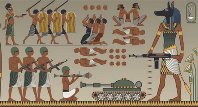 antik mısır 2