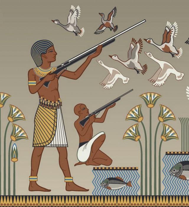 antik mısır 4