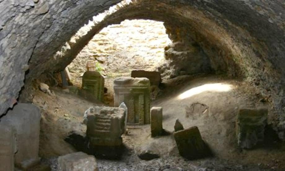 kartaca mezarları