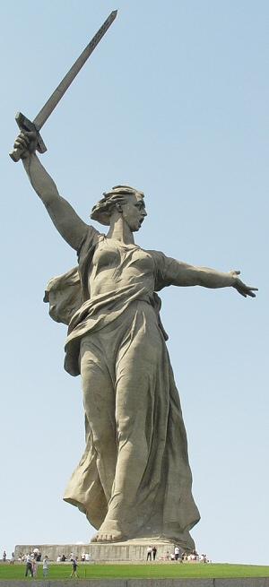Dünyadaki dini olmayan en uzun heykel