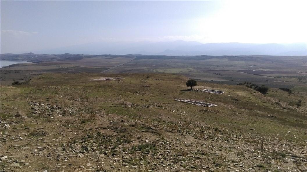 Kaymakçı Tepe