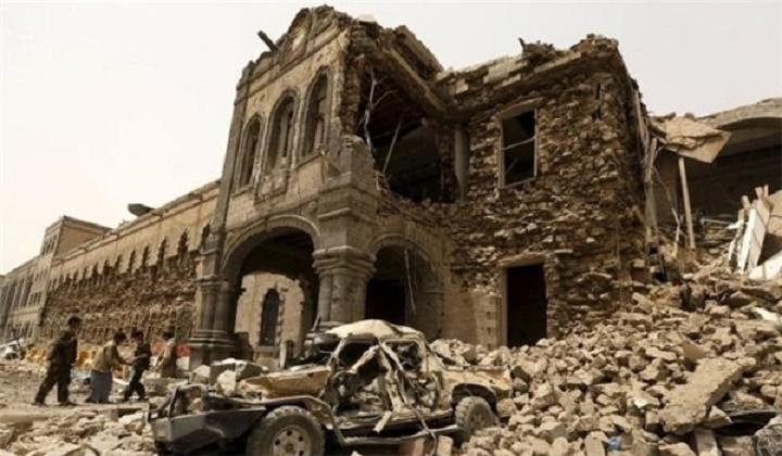 Yemen kültürel miras