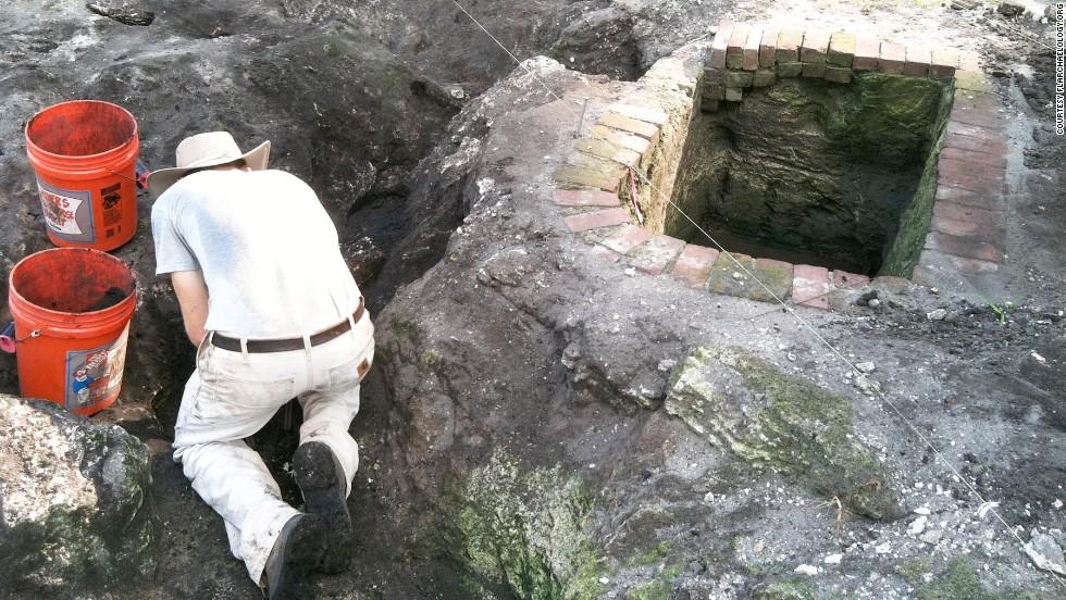 Prehistoric village found in Miami