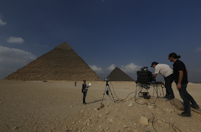 termal piramit