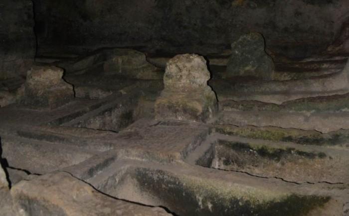 hatay kaya mezarı