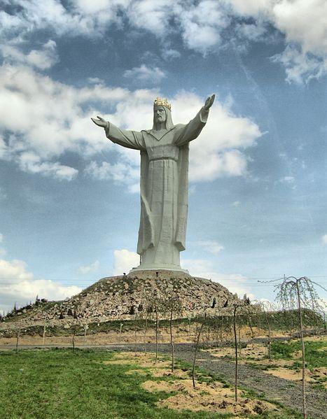 Dünyadaki En Ünlü 10 İsa Heykeli