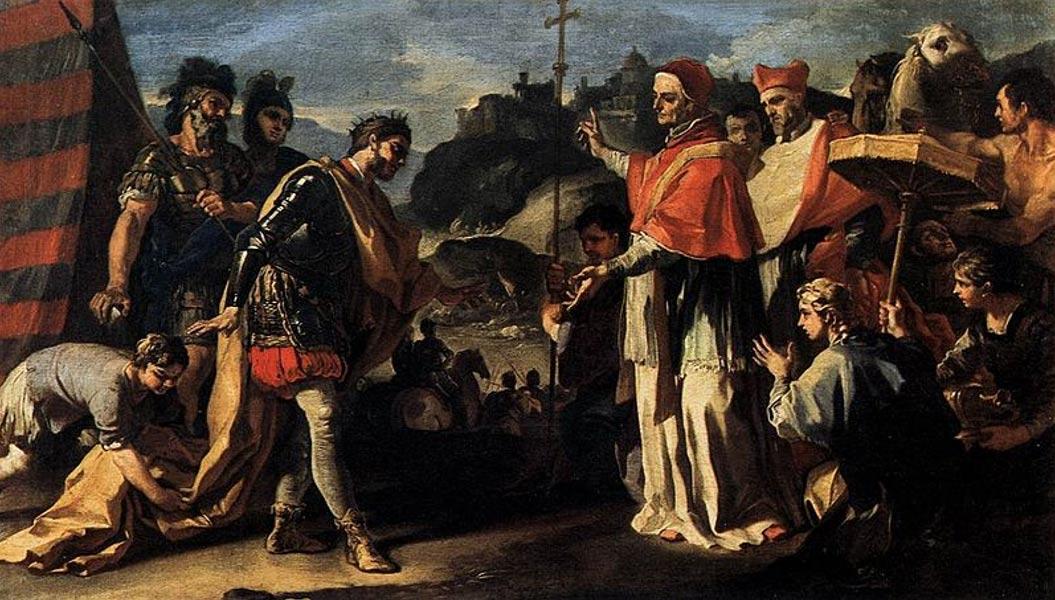 18th-Century-painting