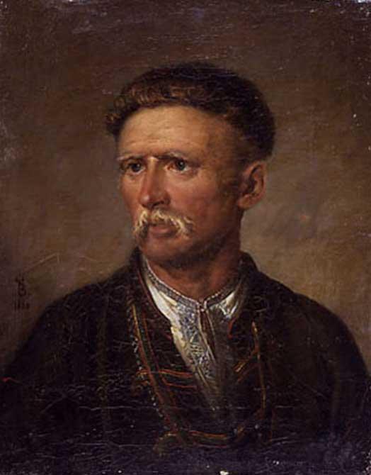 Ukraynalı Robin Hood olarak bilinen Ustim Karmelyuk, Kamaniçe-Podilskyi Kalesi'nin en ünlü mahkumlarından biriydi.