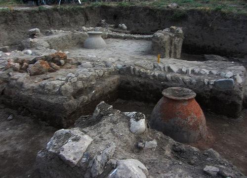 Modern Rus Topraklarında Yer Alan En Eski Tapınak Açığa Çıkarıldı