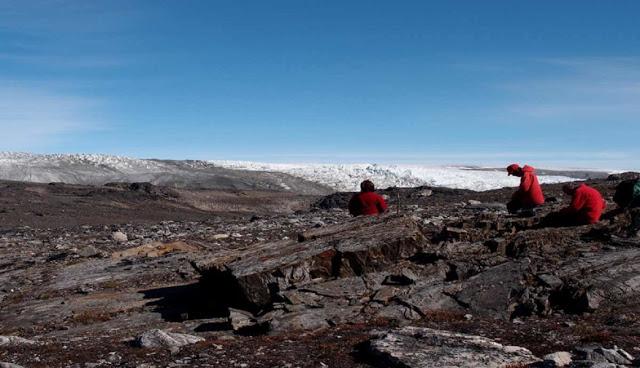 Tam 3.7 Milyar Yaşında Dünya'nın En Yaşlı Fosili Bulundu!