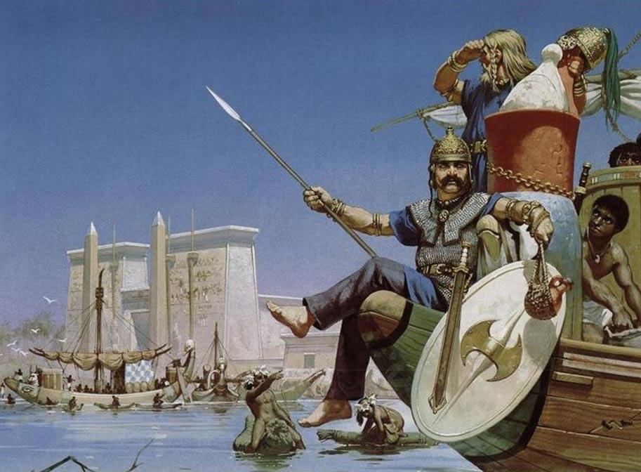 Antik Dönemin Paralı Askerleri: Kelt Savaşçılar