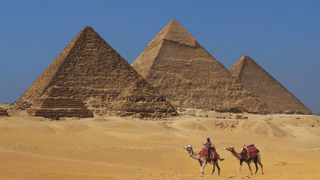 Mısır'ın Eski Krallığı Yok Mu? Oldu Veya Sadece Unutuldu Mu?