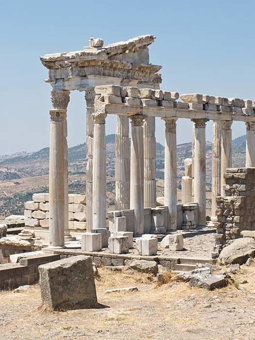 Trajan Tapınağı