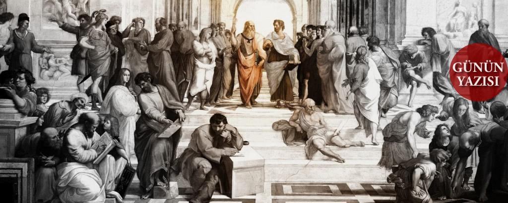İnceleme: Felsefeden Ekonomiye Antik Yunan Dünyası