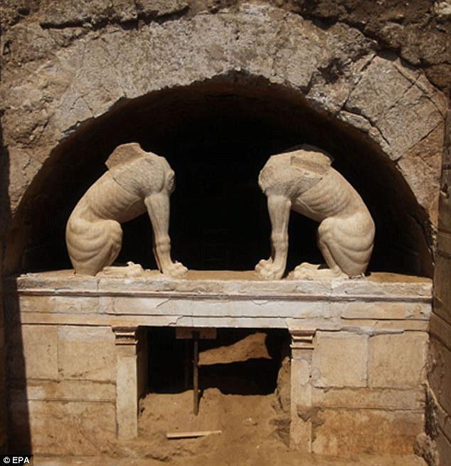 amphipolis-mezari