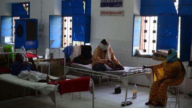 Az gelişmiş ülkeler başta olmak üzere tüberküloz dünyanın her yerinde yeniden yaygınlaşıyor.