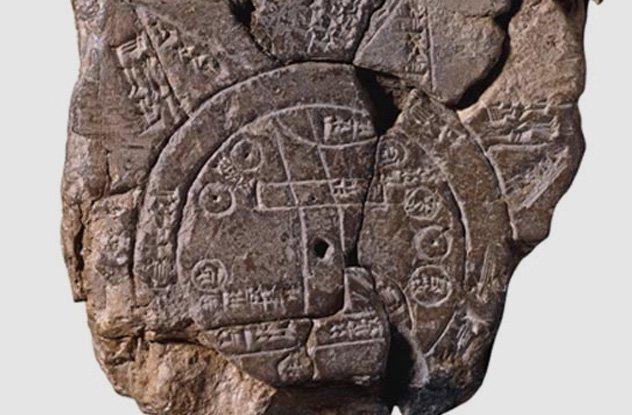 antik-babil-haritasi
