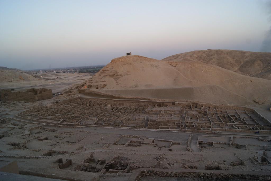 Eski Mısır'da Hastalık ve Hastalık İzni
