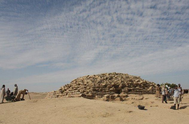 piramit-misir