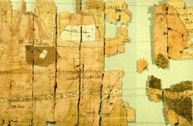 turin-papirusu