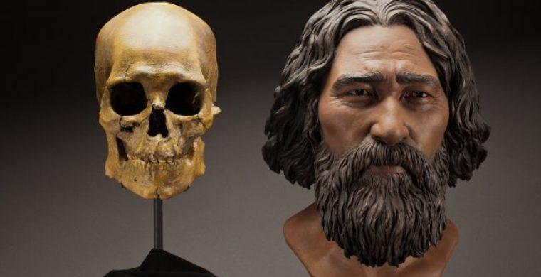 En Eski Amerikan Yerlisi İskeleti Kabilesine Teslim Edilecek