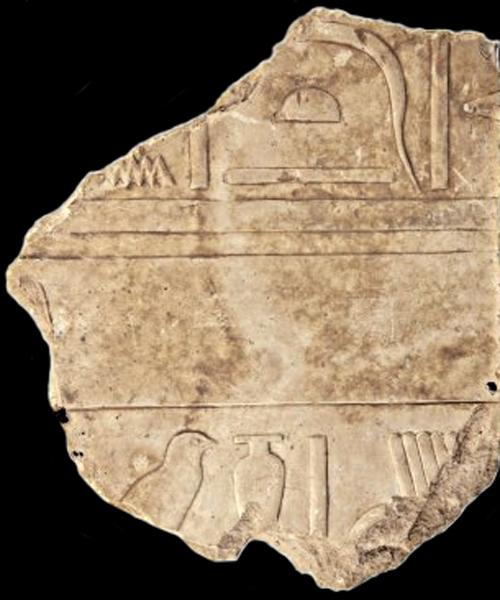 Kraliçe Hatshepsut'un Çalıntı Rölyefi Londra'dan Alındı