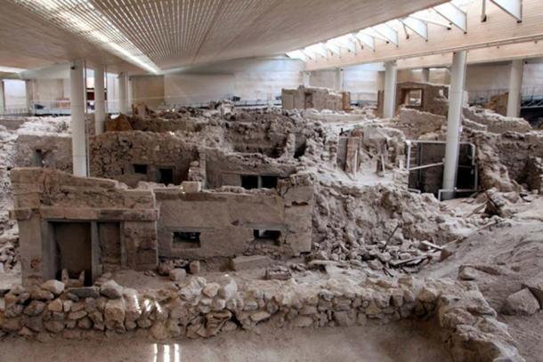 prehistorik-yerlesim