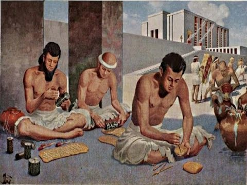sumer-insanlari