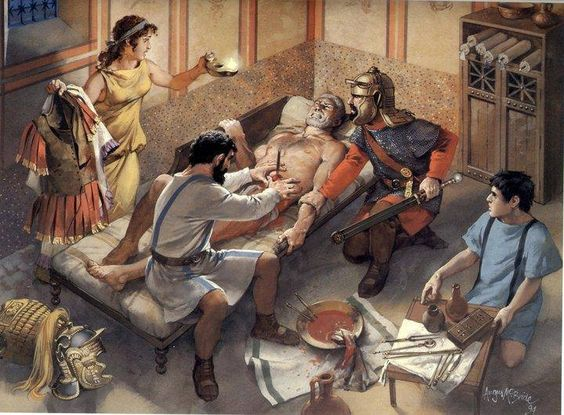 Eskiçağ'da Yüz Karası Olmuş 10 Eski Meslek