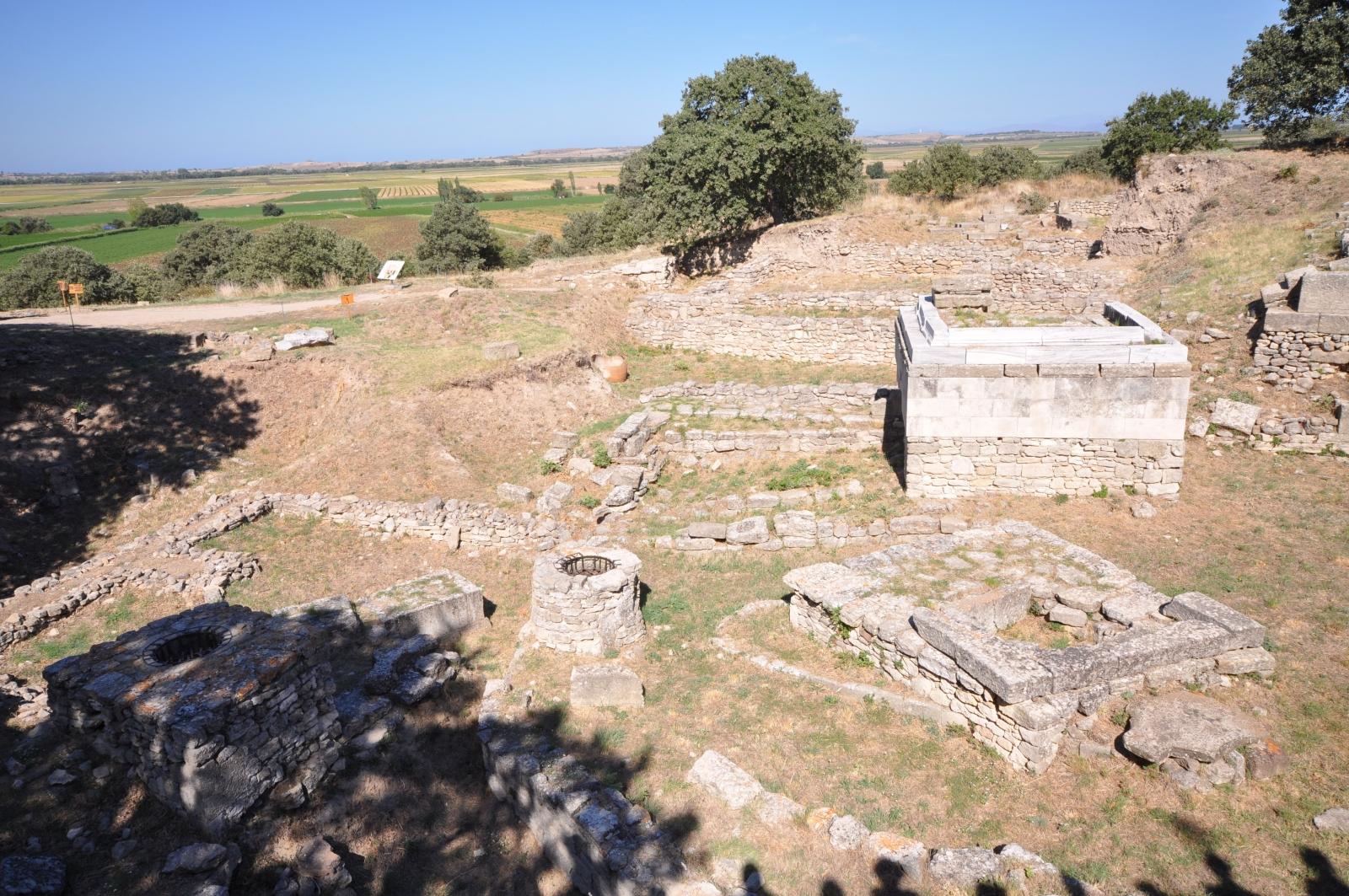 Antik Truva'da Hamilelik Ölümlerine Dair Eşsiz Bir Kanıt Bulundu