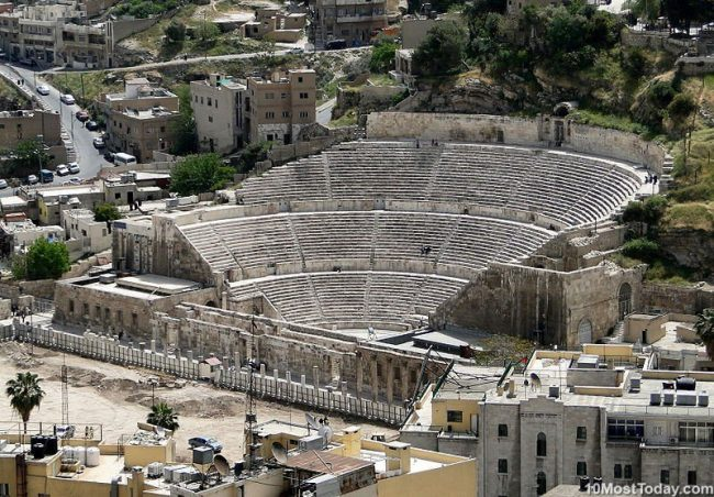 urdun-tiyatro