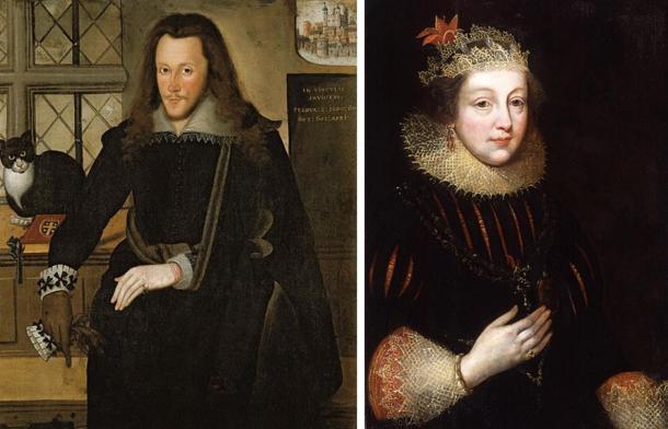 Henry Wriothesley ve  Elizabeth Vernon-öyküleri shakespeare'i etkiledi mi? (Vikipedi kaynakları