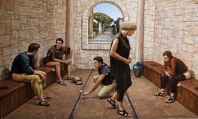 Antik Roma'daki Yaşam Hakkında 10 Mide Bulandırıcı Gerçek