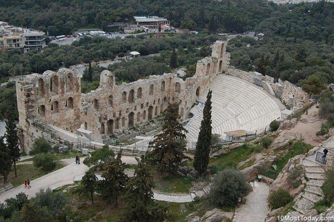 atina-tiyatro