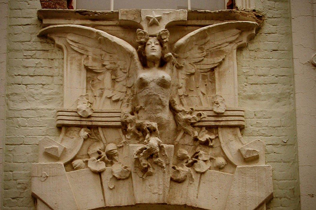 Lilith: Dişi Şeytan, Karanlıklar Tanrısı ya da Seks Tanrıçası?