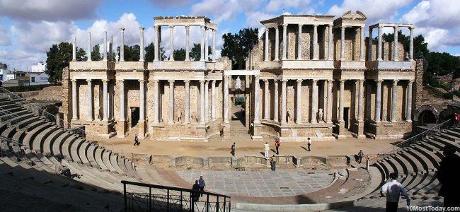 merida-tiyatro