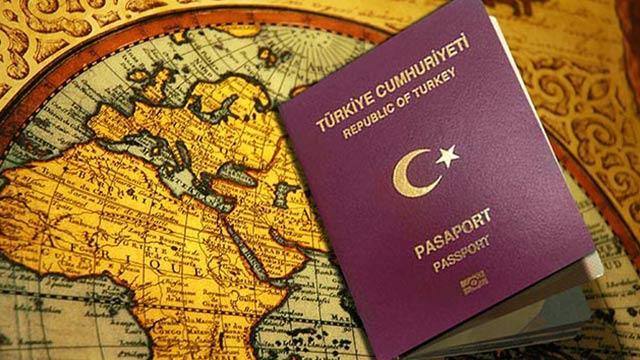 Dünyanın En Güçlü Pasaportuna Hangi Ülke Sahip ?