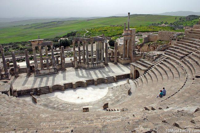 tunus-tiyatro