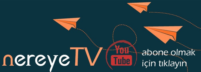 Youtube Kanalı Banner